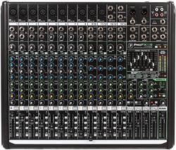 Onyx 16 channel board