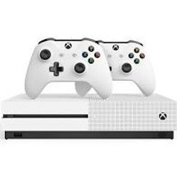 Xbox One (2 controllers)