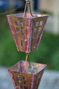Arts & Craft Sq Cup