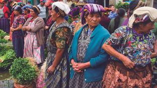 Video: Los Mayas, ayer y hoy