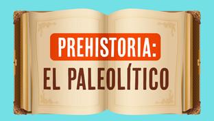 Juegos de historia: El paleolítico