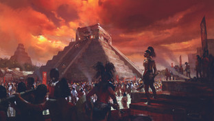 Documental: Los Mayas