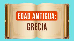 Juegos de historia: Grecia y su civilización