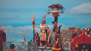Documental: Los Incas, el Imperio dorado