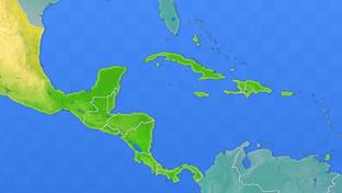 Juego: Ciudades de America Central