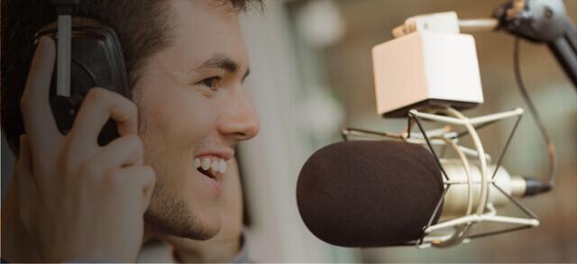 Radio/Television | wpgr