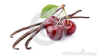 Natural Cherry Vanilla Sea Kelp