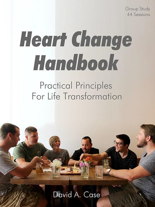 Heart Change Handbook