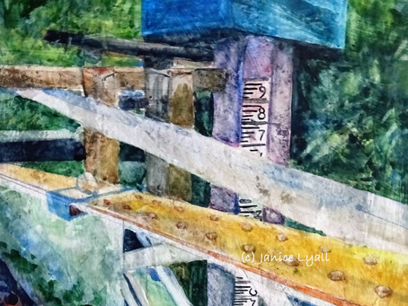 Exhibition 'Within 10 minutes walk of Gloucester Cross'