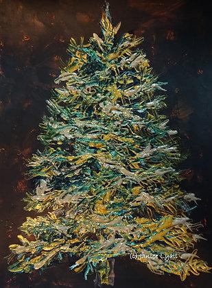 'Norway Spruce Tree'