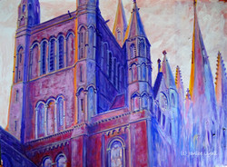 Peterborough Cathedral Reaching Up copyright 2.jpg