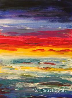 Seascape Colour