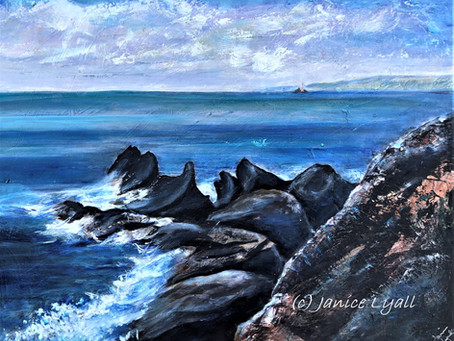 'Island - St Ives'