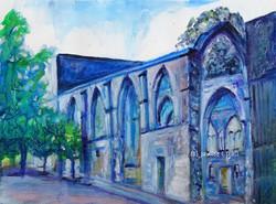 Gloucester Heritage Greyfriars