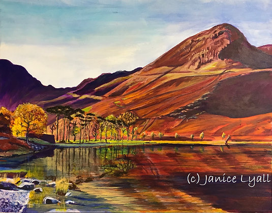 'Buttermere'