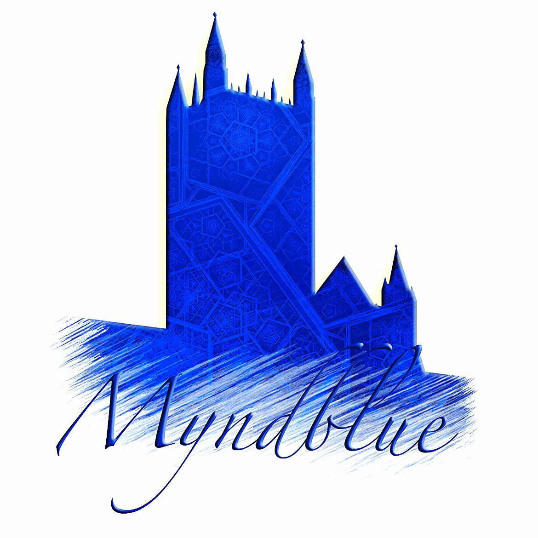 Myndblue logo