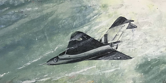 'Gloster Javelin'
