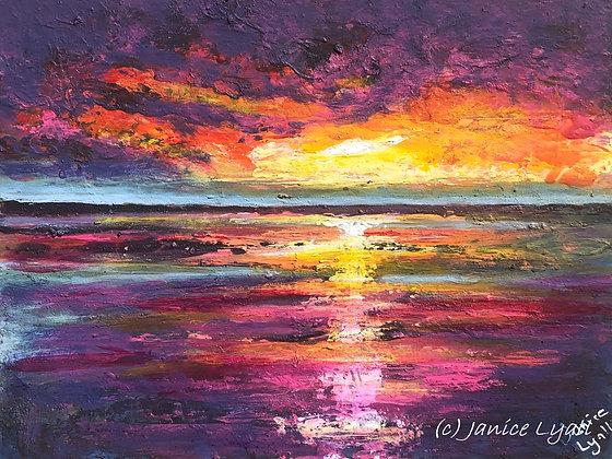 'Aqua Horizon'