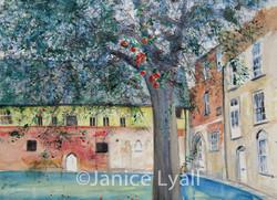 Blackfriars The Apple Tree