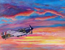 Gloster Hurricane