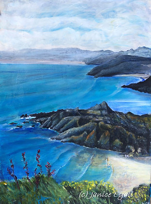 'Porthgwidden Beach - St Ives'