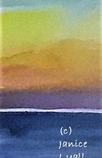 'Colour at Sea'