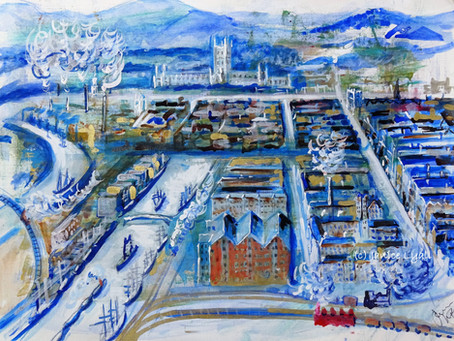 'Routes to Gloucester's Heritage' exhibition