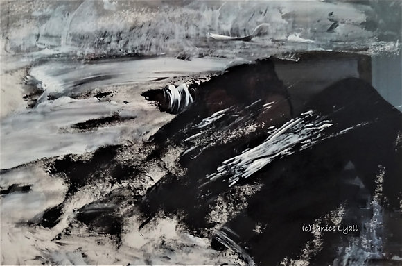 'Winter Mist'