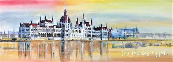 'Budapest'