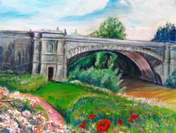 Gloucester Heritage Telfords Bridge