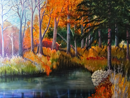 'Throughout the Seasons'
