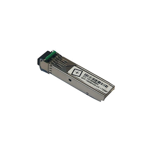 SFP  1000Base ZX I-TEMP