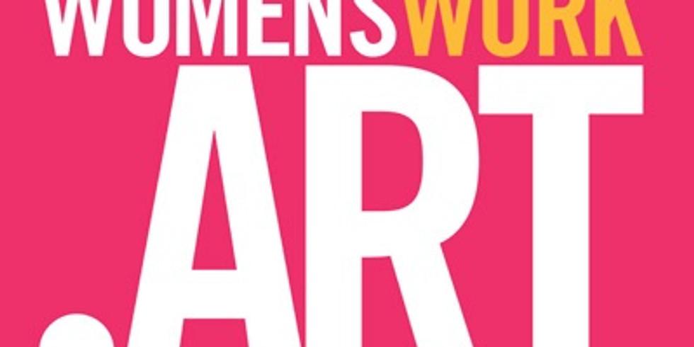 The Feminine Agenda: Juried Group Exhibit