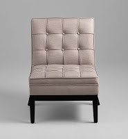 Where can I find modern chairs like the ones at Pottery Barn or Restoration Hardware? Copycat? Look Alike? At Sofa Outlet in San Mateo!
