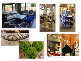 Fashion & Interiors