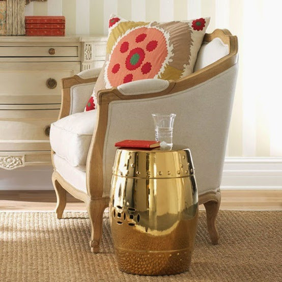 gold beautiful garden stool.jpg