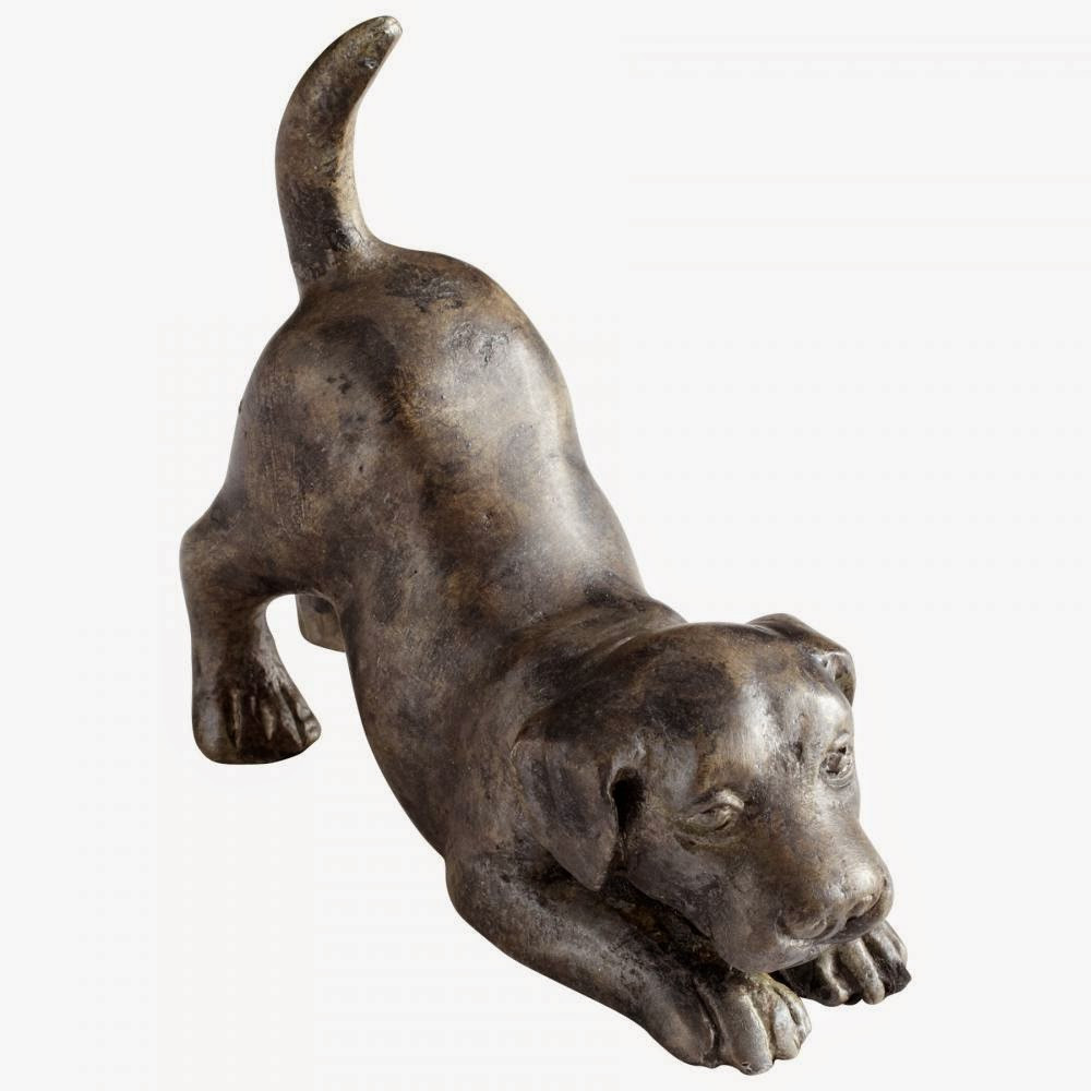 puppy dog decor for home and office