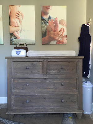 Dressers and changing tables at Sofa Outlet near Redwood City. Made in the USA. Copycat