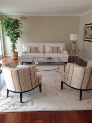 Accent Chairs, coffee tables and home decor at Sofa Outlet near San Francisco