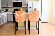 Dining Chairs at Sofa Outlet near San Carlos, Belmont and Emerald Hills Redwood City