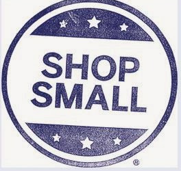 November 30th is Small Business Saturday®...