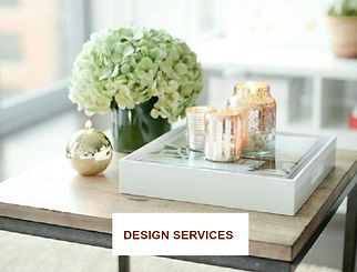 Design Services from Sofa Outlet - Mary Seaton Interiors