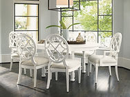 Dining Room Chairs, Tables and Sets from Sofa Outlet and Bay Area Custom Sofas l