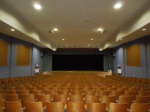 Hildebran Auditorium.JPG