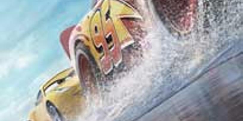 Family Movie Night - Cars 3 ***FREE***