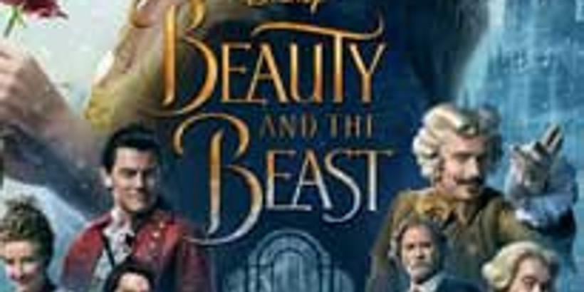 Family Movie Night - Beauty & the Beast ***FREE***