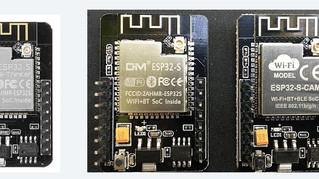 ESP32-CAM で動画ストリーミングサーバーを作る