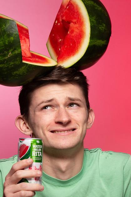 Watermelon Attack.