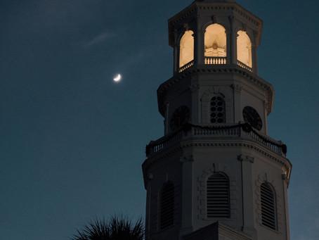 A Trip to Charleston