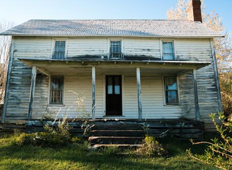 The Appalachian State Sustainability Farm 4-22-19